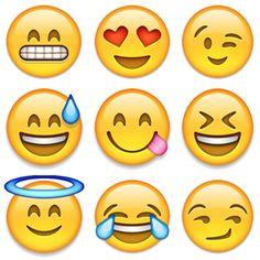 17 Best images about Emoji Printables on Pinterest | Emoticon ...