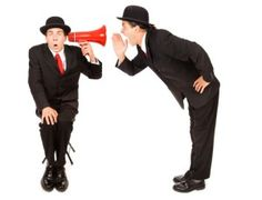 Event Planners Need Good Communication Skills (Comedy Video)