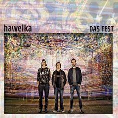 Cover vom neuen Album (21.4.) #hawelka #dasfest #releaseparty