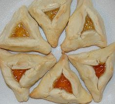 Hamantashen Cookies  Purim    http://delish-lishie.blogspot.com/2011/03/hamantashen-cookies.html
