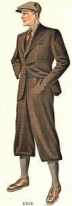Image result for plus fours