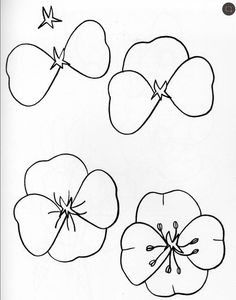 Customer picture gallery to learn how to make Dover flower .- Galerie mit Kundenbildern, um zu lernen, wie man Dover-Blumen als …, … Customer picture gallery to learn how to make Dover flowers as …, Check more at - Doodle Drawings, Easy Drawings, Doodle Art, Pencil Drawings, Easy Flower Drawings, Flower Drawing Tutorials, Drawing Lessons, Drawing Techniques, Art Lessons