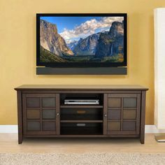 "Bramley 60"" Media Console, only 290 at Costco. Great reviews!"