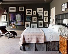 Netherlands Interior Design: Daniel Beauchemin and Marc de Laat's Home on ELLEDECOR.com-Page 7