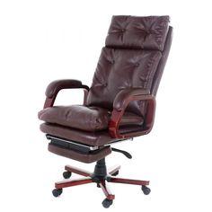 Scaun-birou-cu-suport-picioare-2283 Chair, Furniture, Design, Home Decor, Decoration Home, Room Decor, Home Furnishings, Stool