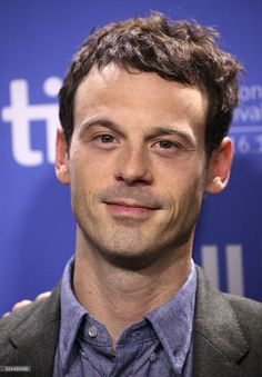 Scoot McNairy attending the The 2012 Toronto International Film Festival. Photo Call for 'Argo' at the TIFF Bell Lightbox in Toronto on September 8, 2012. Photo Walter McBride