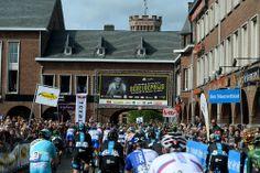 Gallery: 2014 GP Scheldeprijs - Wednesday marked the 102nd edition of the sprinters' classic, which finished in Schoten. Photo: Tim De Waele | TDWsport.com