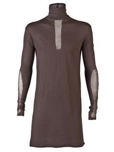 Damir Doma // Tantal Turtleneck Shirt