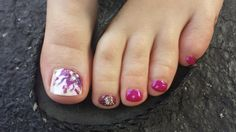Fiesta toes www.aroyalpampering.com