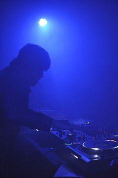 Sophonic en Blackout Club, por Patricia Blas #Patygelduck
