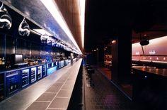 Dodoclub. Pamplona. Enrique Kahle. Arquitecto
