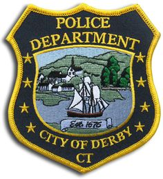 City of Derby Police Department