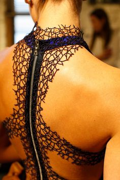 Rag & Bone dressed Candice Swanepoel