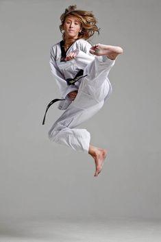 Jade Jones - Taekwondo.