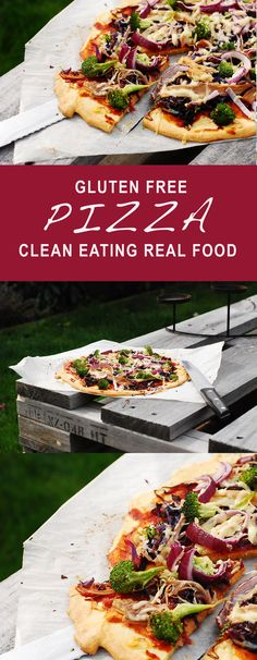 Gluten free, grain free pizza recipe. Including the base recipe. Can be used as flat bread to, a perfect appetizer for a BBQ. Clean eating, paleo, real food.