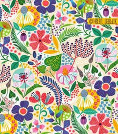 patternprints journal: OVERTIME AND FUN CONVERSATIONAL PATTERNS BY ELEN DARDIK