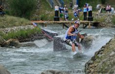 Redbull Up Stream Cunovo 2011