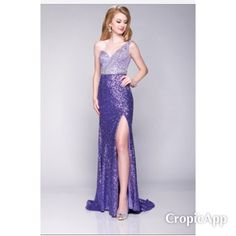 This Gown is STUNNING!!! New With Tags Size 16 & only $235.00 Designer Consigner Boutique 6329 S. Mooresville Road Indianapolis, IN 46221 317-856-6370 317-979-9628-Text Option #Indiana #Indianapolis #Indy #DesignerGowns #DesignerDresses #Formals #FormalGowns #FormalDresses  #Prom #PromGowns #PromDresses #Prom2017 #Prom2K17 #Prom2K17 #MilitaryBall #MilitaryBalls #Pageants #PageantGowns  #TwoPieceGowns #TwoPieceDresses #DesignerConsignerBoutique #SmileyProm #SmileyProm2017