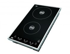 3100w double hob induction cooker