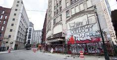 デトロイトの詐欺「自動車企業と米政府が生んだ悲劇」