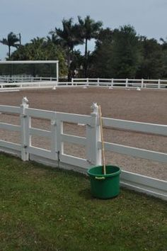 Arena care basics - save your footing!  http://www.proequinegrooms.com/index.php/tips/barn-management/arena-care-basics/