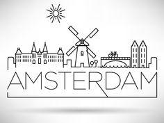 Amsterdam City Lines