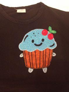Aplicaciones camiseta