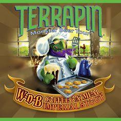 Terrapin Wake 'N' Bake
