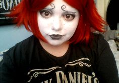 Ruby Gloom Fan Blog! Rather in love with the idea of being Ruby for Halloween!!!