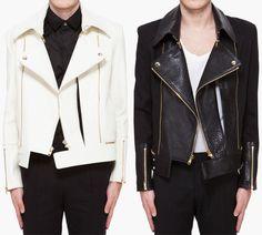 Want the black biker jacket Love Fashion, Winter Fashion, Fashion Trends, Fashion Killa, Fashion Inspiration, Gentleman Style, Sweater Weather, Menswear, Street Style