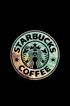 Pretty Starbucks logo!