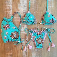Spirited Away Cosplay – Pin 301 Bikini Mode, The Bikini, Bandeau Bikini, Bikini Set, Spirited Away Cosplay, Itty Bitty Bikini, Curvy Swimwear, Summer Suits, Summer Bikinis