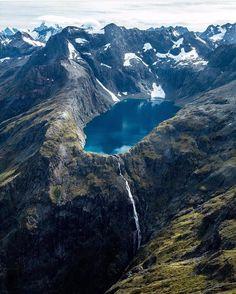 Fiordlands National Park, New Zealand — Photography by @joeyschusler