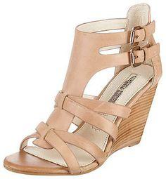 BUFFALO Sandaletten auf Stylelounge.de