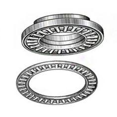 Buy INA Thrust Roller Bearing - Kate Komatsu part Machinery Co. Certificate Model, Needle Roller, Gear Pump, Steel Cage, Machine Tools, Krishna, Diesel, Silver Rings, Bear