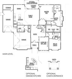 1000 Images About Possible Floor Plans On Pinterest New