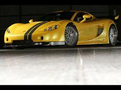 2006 Ascari A10 Image