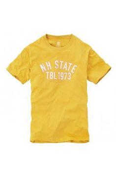 Men's Earthkeepers® Timberland® Applique T-Shirt from Timberland - £35.00  - trendme.net