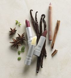 Aveda Makeup | 13 Eco-Friendly Makeup Brands, check it out at http://makeuptutorials.com/eco-friendly-makeup/