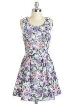 Shade Grown Dress | Mod Retro Vintage Dresses | ModCloth.com