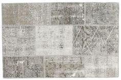 Dywan Patchwork 101x155
