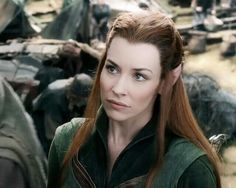 Tauriel, The Hobbit