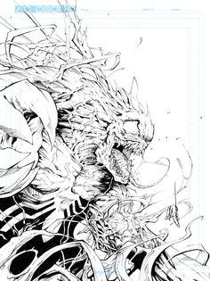 Venom - Alberto Cortes