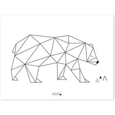 Distinctive Origami Play Beer – Poster The Effective Pictures We Offer You About Art Drawing nature A quality picture can tell you many things. Tape Art, Geometric Drawing, Geometric Art, Geometric Animal, Geometric Flower, Geometric Wedding, Geometric Wallpaper, Polygon Art, Beer Poster