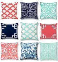 C Wonder Home Decor Throw Pillows