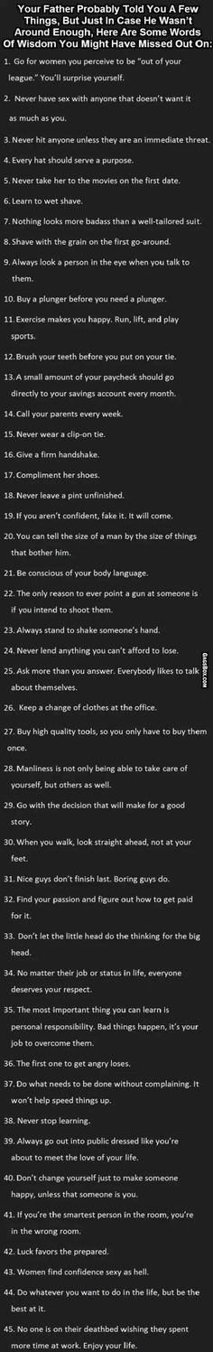 Some helpful advices - #funny, #lol, #fun, #humor, #comics, #meme, #gag, #box, #lolpics, #Funnypics, #GagsBox,
