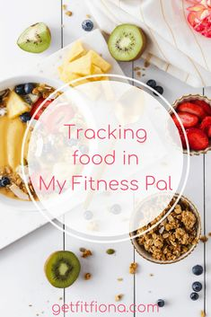 Tracking Food in My Fitness Pal - Get Fit Fiona Low Calorie Breakfast, Breakfast Smoothies, Breakfast Recipes, Snack Recipes, Snacks, My Fitness Pal Calories, My Fitness Pal App, Fitness Tips, My Fitnes Pal