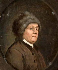 Benjamin Franklin His Autobiography 1706-1757