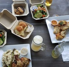 The Gulf Coast's Best Restaurants Coast Restaurant, Destin, Places To Eat, Picnic, Restaurants, Dining, Beach, Food, Jewels