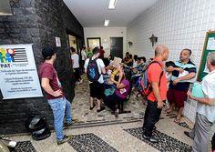 Confira as vagas de emprego no Posto de Atendimento ao Trabalhador de Rio Claro nestaquarta-feira, dia 25 deabril.Sujeito a alteração no decorrer do dia.